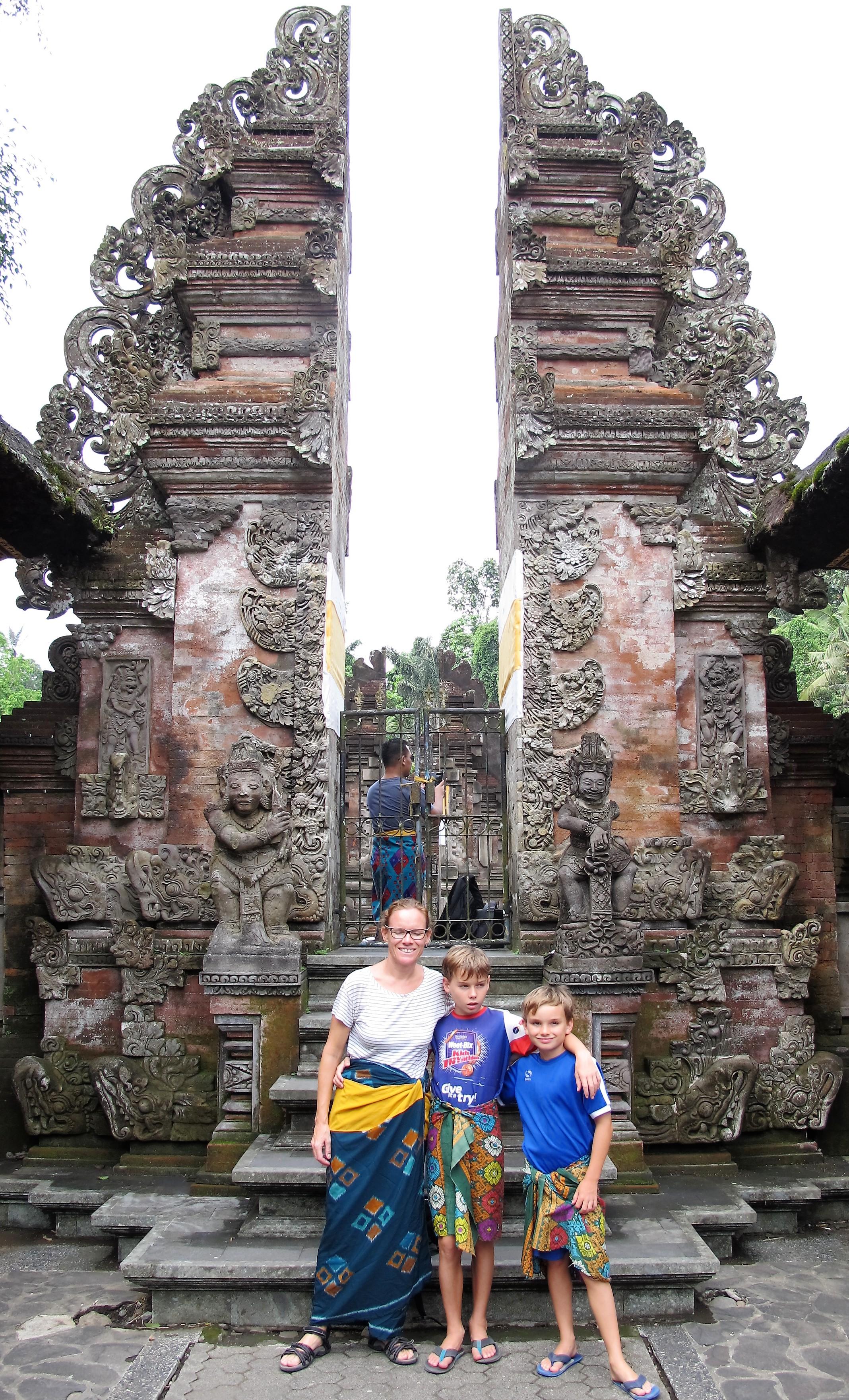 Bali, Bali, Bali - NZ4ofUs